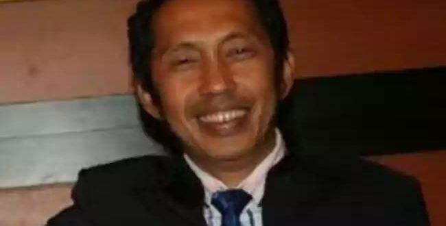 Oktaf Riady Ketua Bidang Advokasi Wartawan PWI Pusat